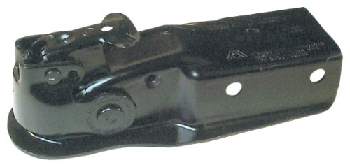 Reese Towpower 7042100 Adjustable Coupler Latch Lock