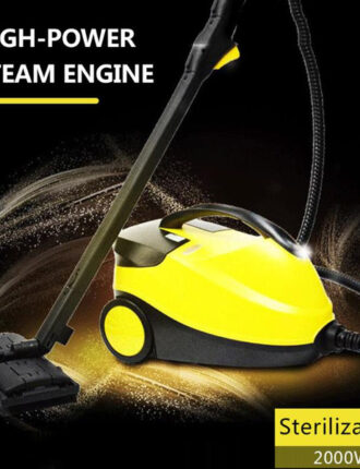 vapor cleaner portable heavy duty cleaner no harsh chemicals for commercial, industrial, home or car detail