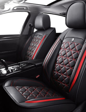 zhoushenglee car seat covers for all models qashqai x-trail murano march tiida note teana auto styling car accessories